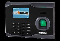 Ponchador uAttend BN4000